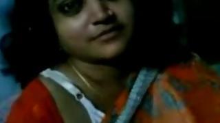 Neighbour bhabhi stolen video showing boob to young boyfriend
