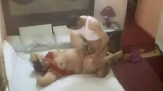 Mature couple sex from dubai
