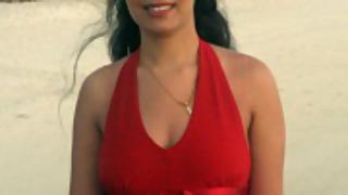 Hot sexy Indian girls posing naked on camera 24