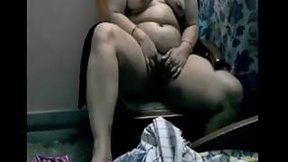 Married Bhabhi Masturbating For Young Boyfriend