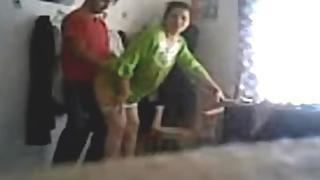 Bhabhi ki bedroom me chudai